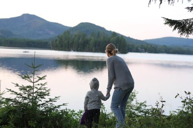 Mindfulness et moment présent