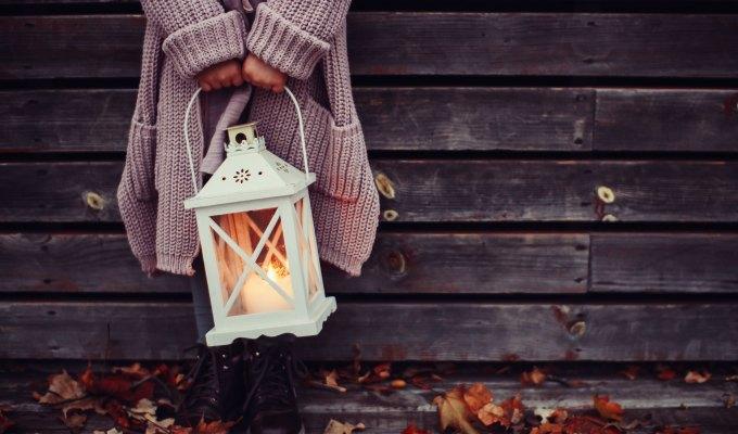 Automnisation et Samhain